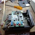 Smontaggio e pulizia Floppy - 2